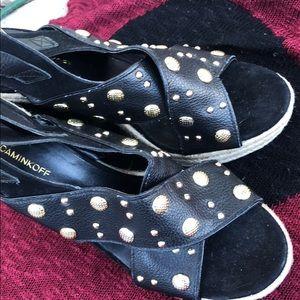 Shoes - Rebecca Minkoff Wedge